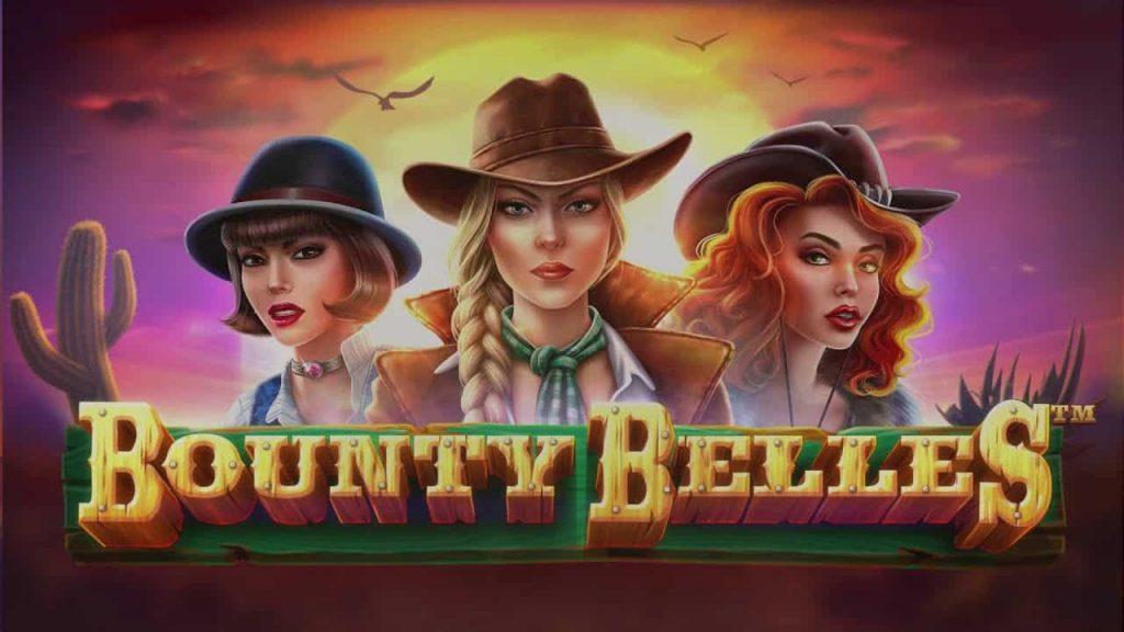 Bounty Belles Online Slot