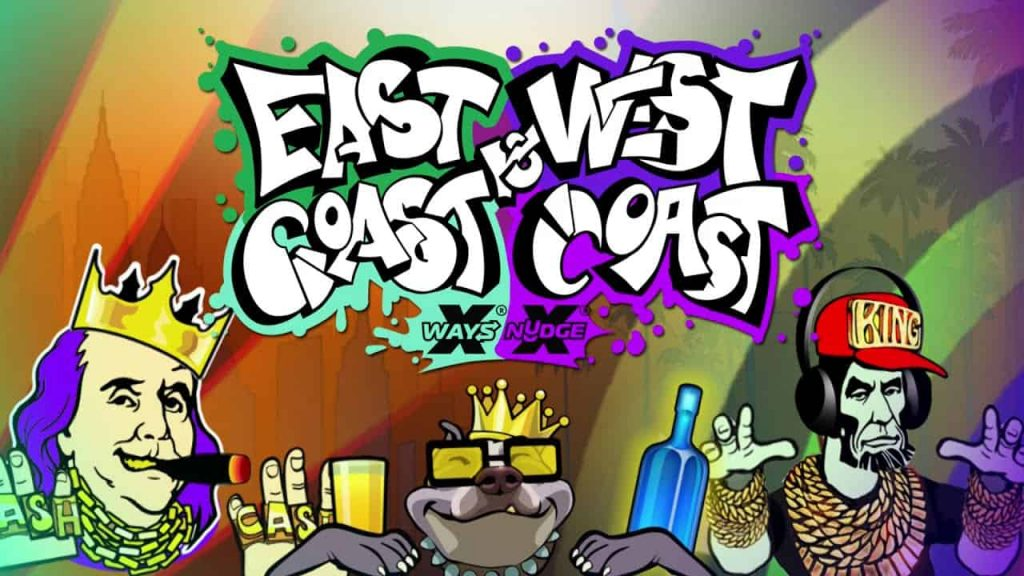 East Coast vs West Coast Online Slot