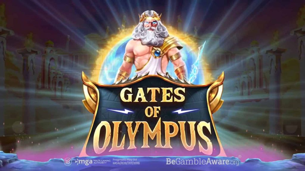 Gates of Olympus Online Slot