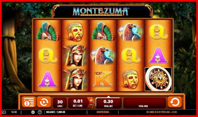 High Volatility Mobile & Online Slot View