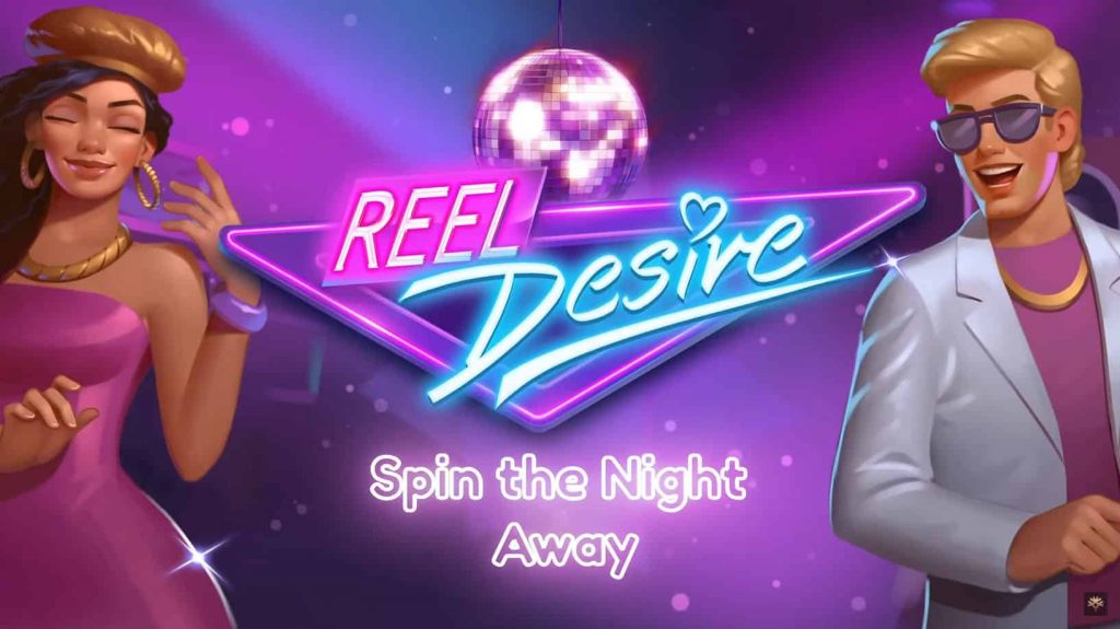 Reel Desire Online Slot