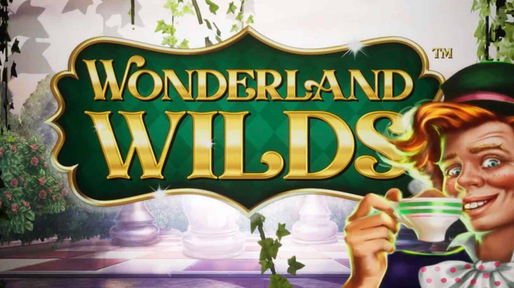 Wonderland Wilds™ Online Slot