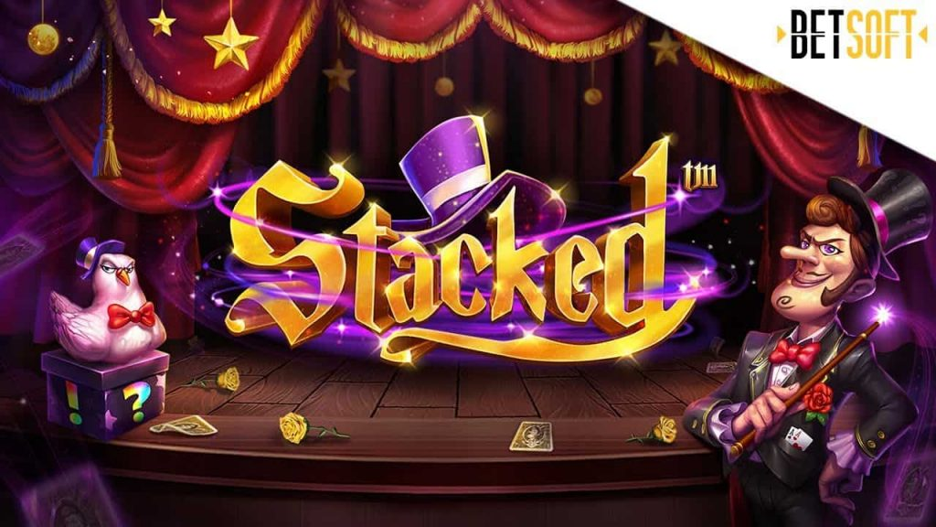 Stacked Online Slot