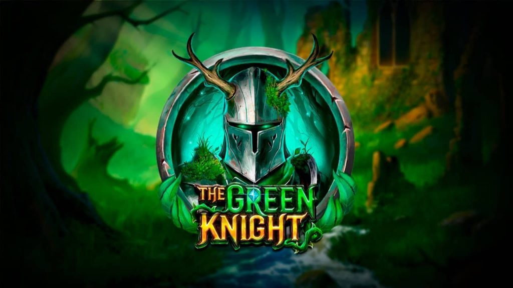 The Green Knight Online Slot