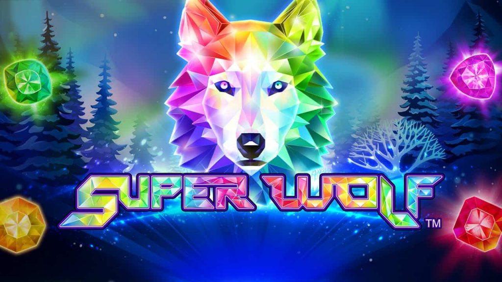 Super wolf™ Online Slot