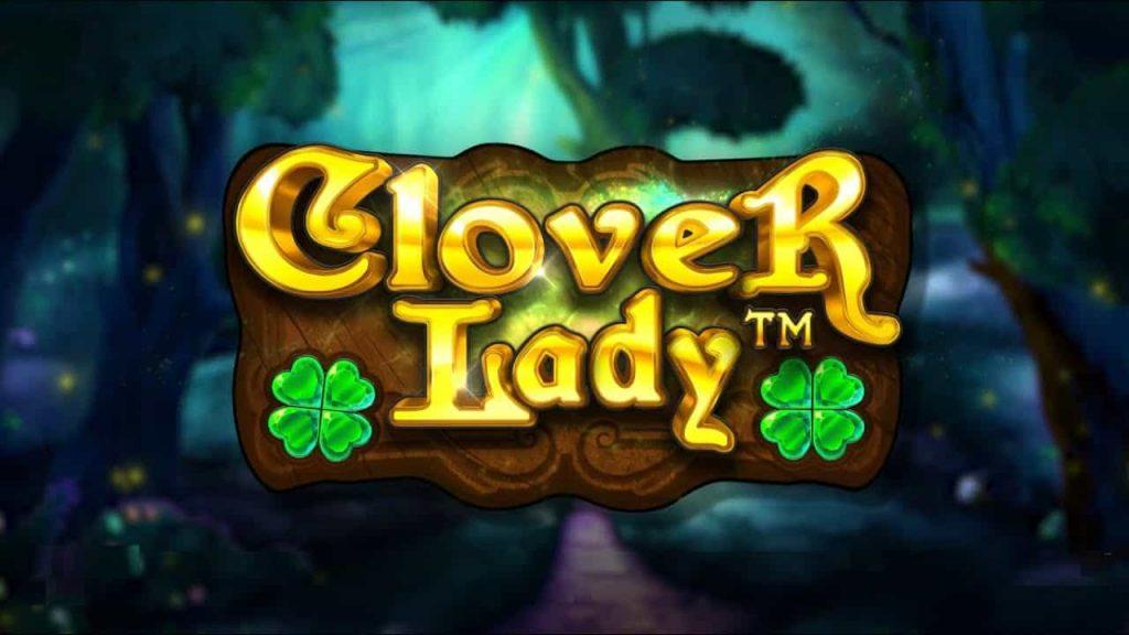 Clover Lady™ Online Slot