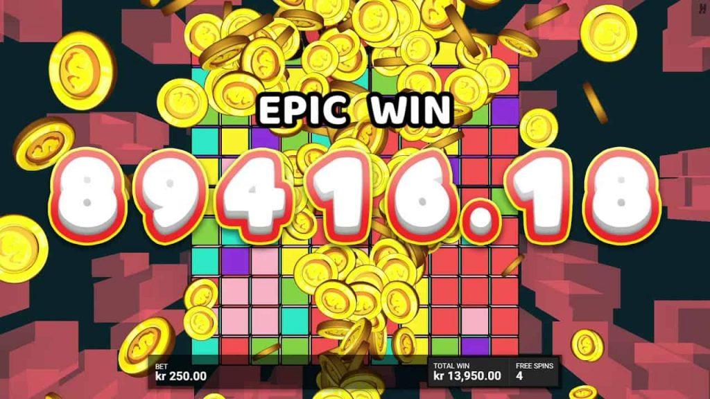 Cubes 2 Online Slot