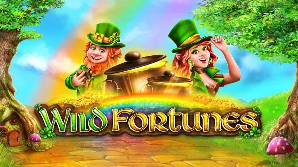 Wild Fortunes Online Slot