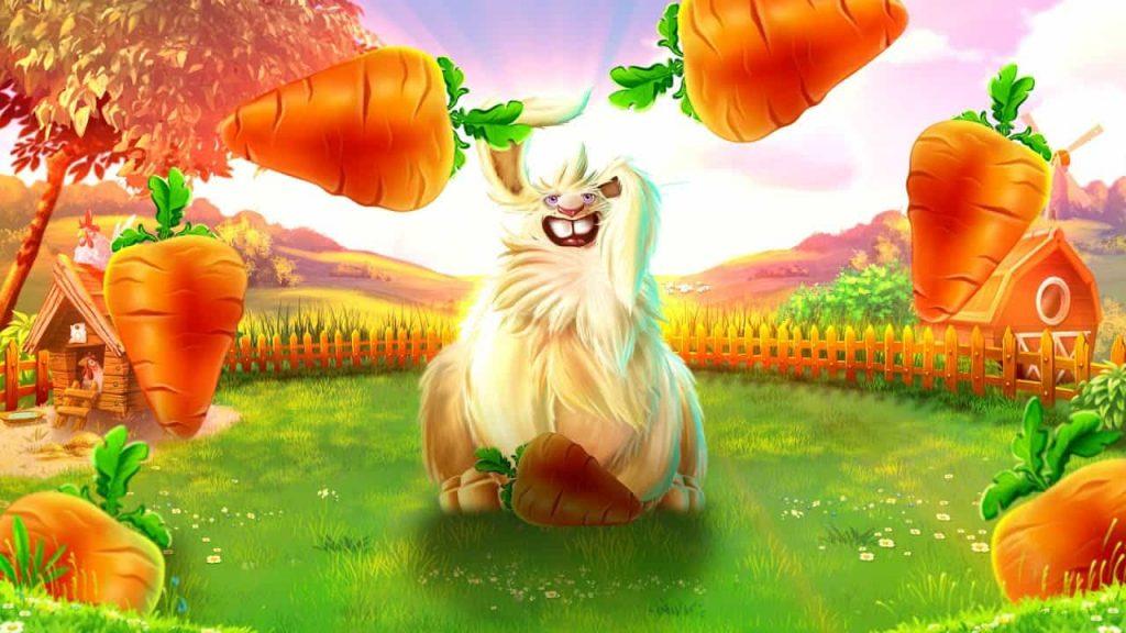 Mega Bunny HyperWays™ Online Slot