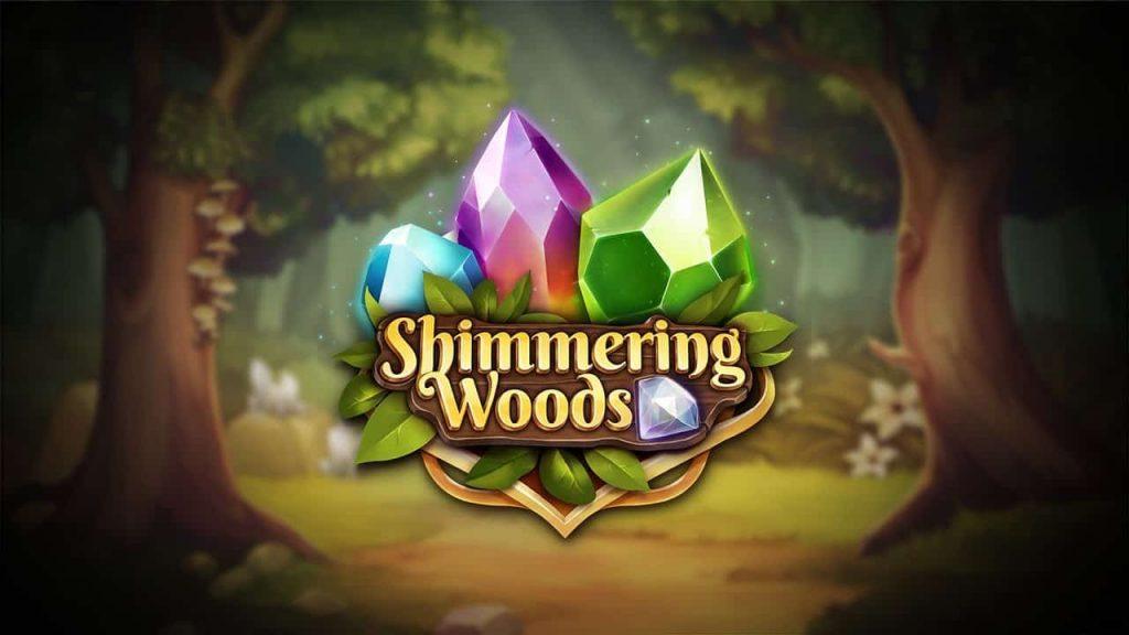 The Shimmering Woods Online Slot