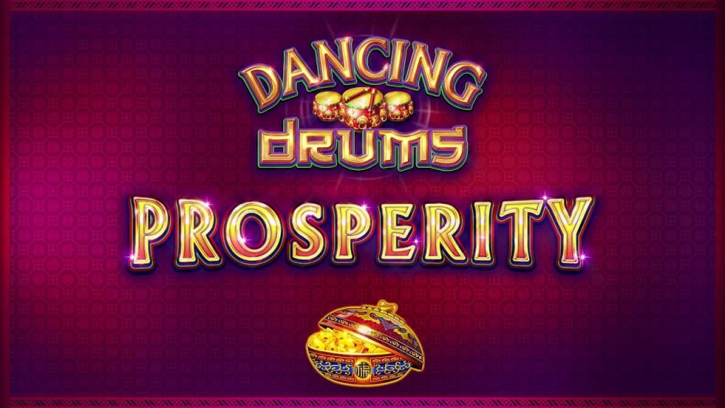 Dancing Drums Prosperity Online Slot