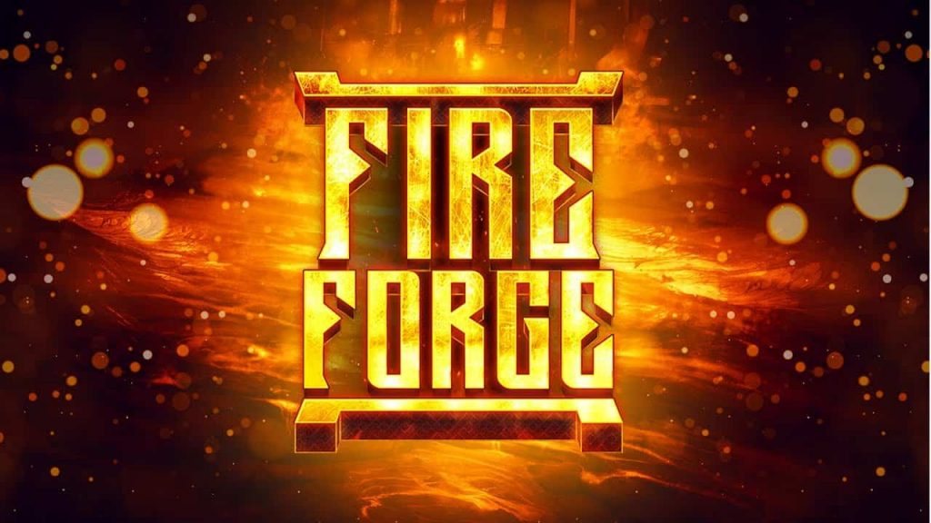Fire Forge Online Slot