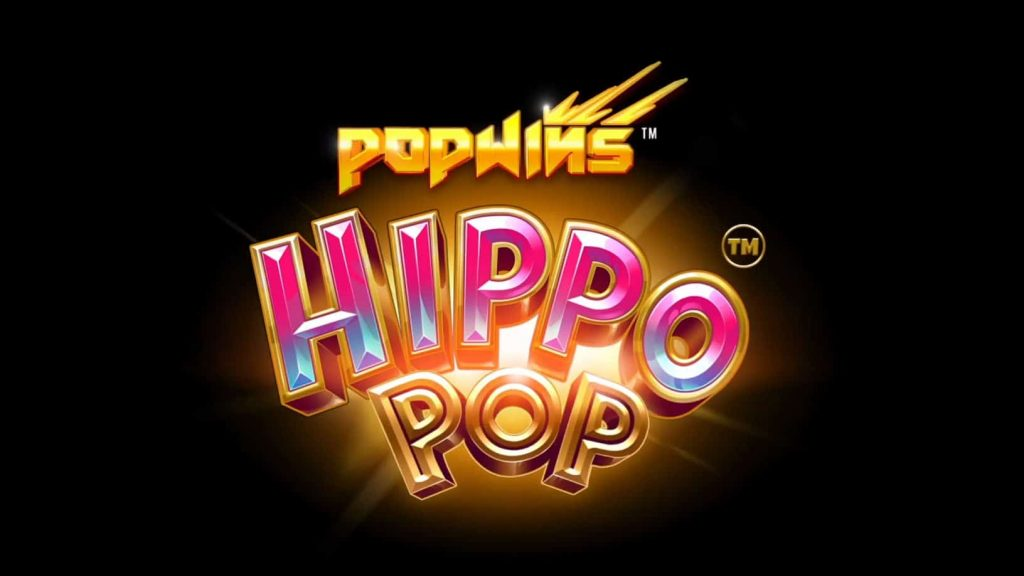 HippoPop™ Online Slot