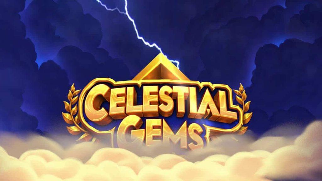 Celestial Gems Online Slot