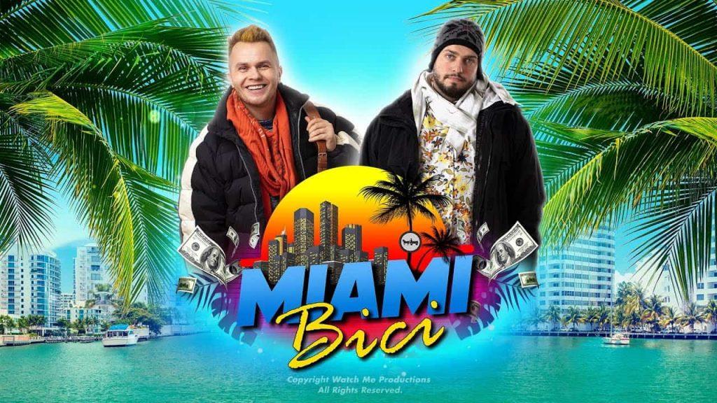 Miami Bici Online Slot