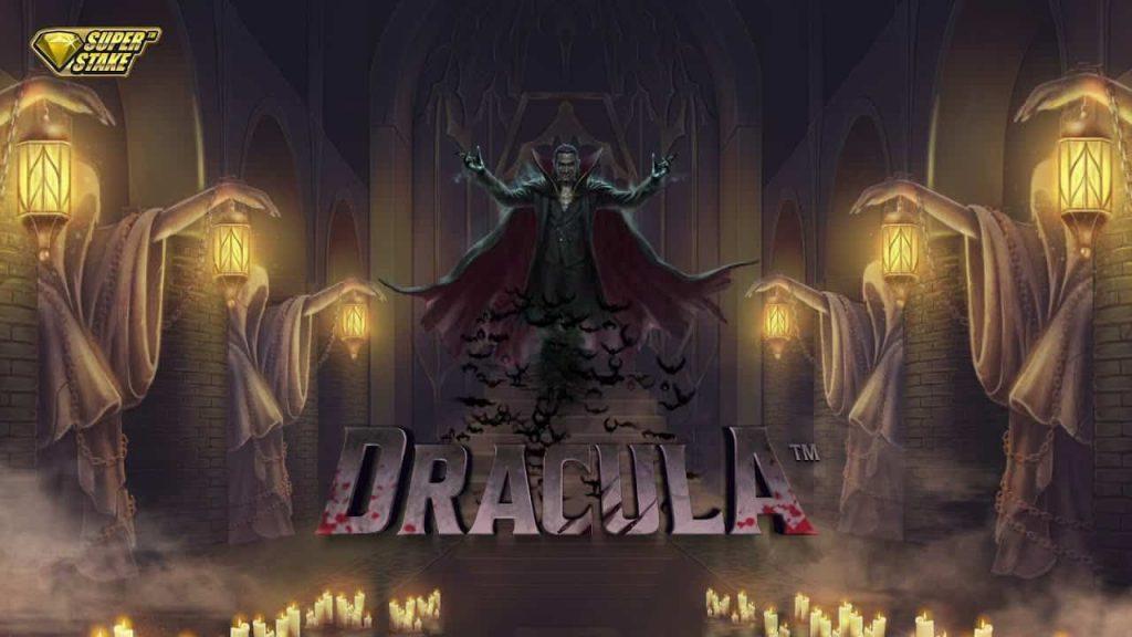 Dracula™ Online Slot