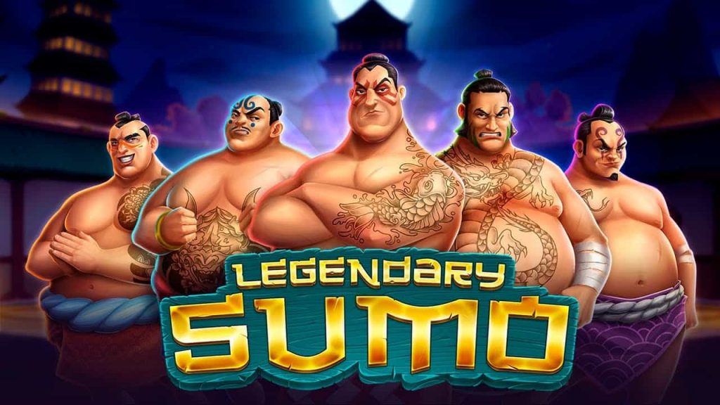 Legendary Sumo Online Slot