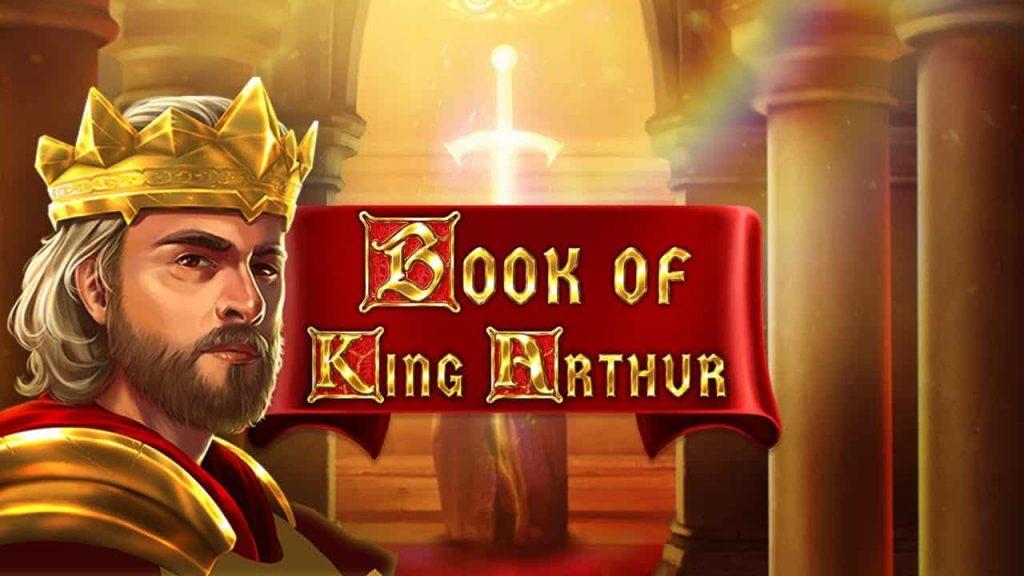 Book of King Arthur Online Slot