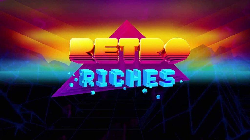 Retro Riches Online Slot
