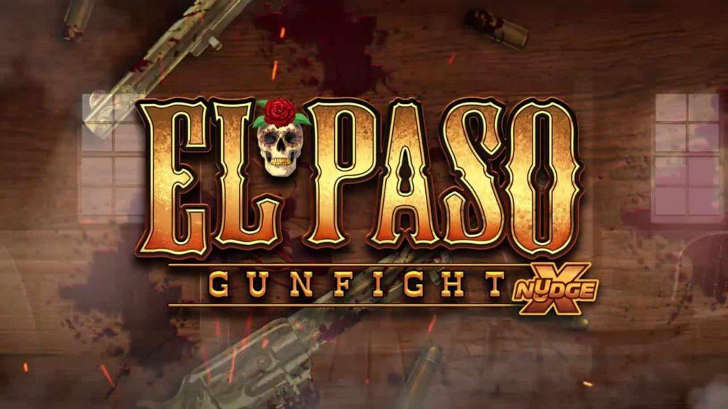 El Paso Gunfight xNudge Online Slot