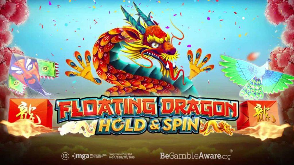 Floating Dragon Online Slot