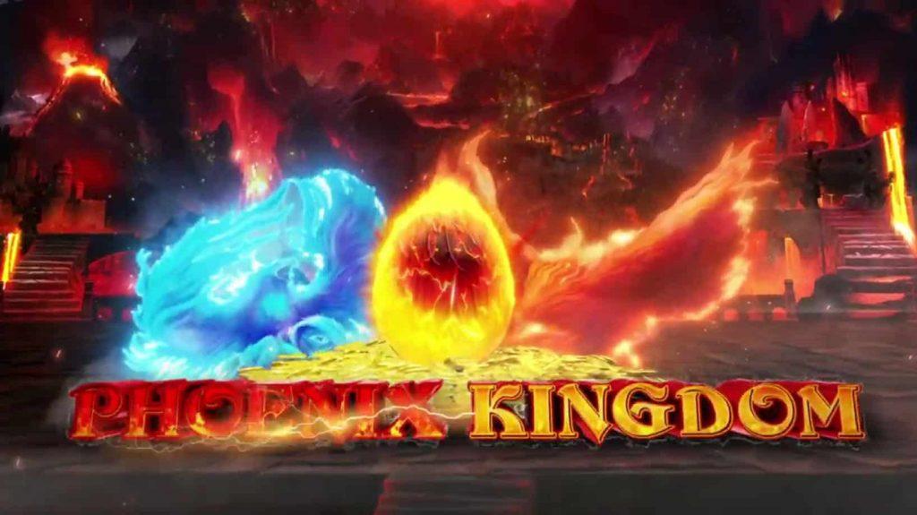 Phoenix Kingdom Online Slot