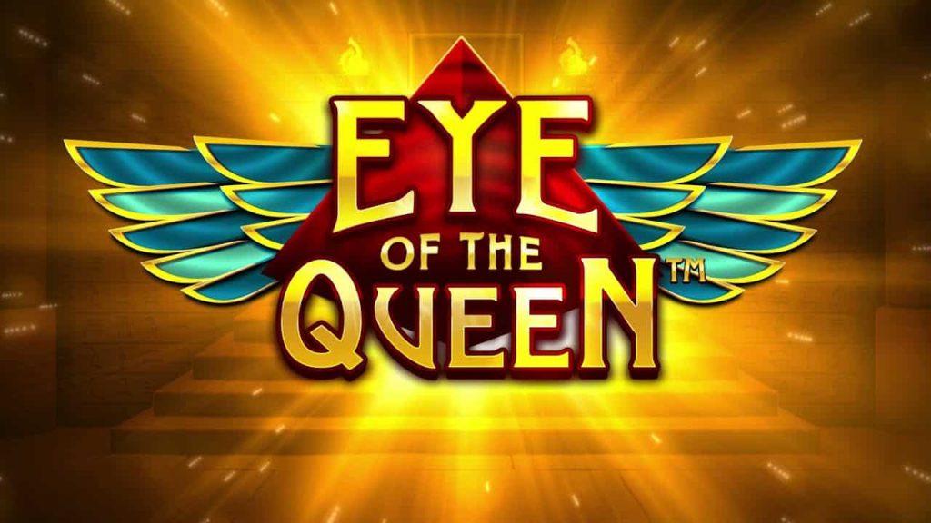 Eye of the Queen™ Online Slot