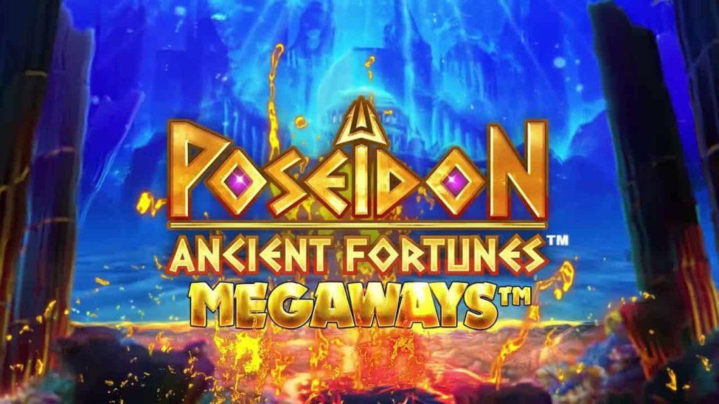 Ancient Fortunes™: Poseidon Megaways™ Online Slot