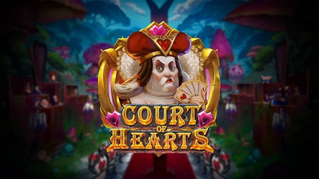 Court of Hearts Online Slot