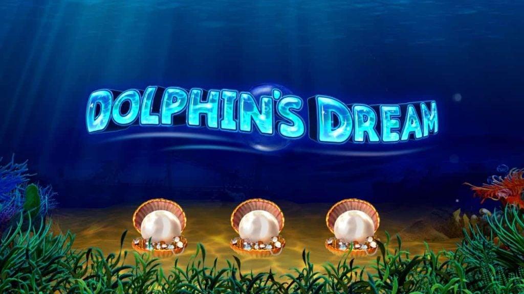 Dolphin's Dream Online Slot