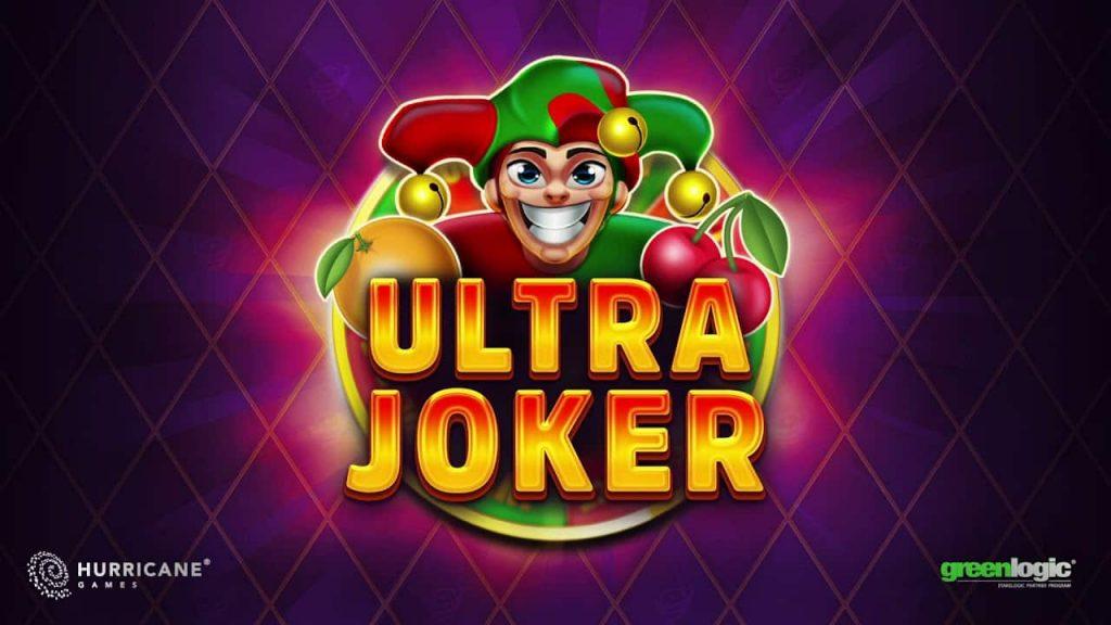 Ultra Joker Online Slot