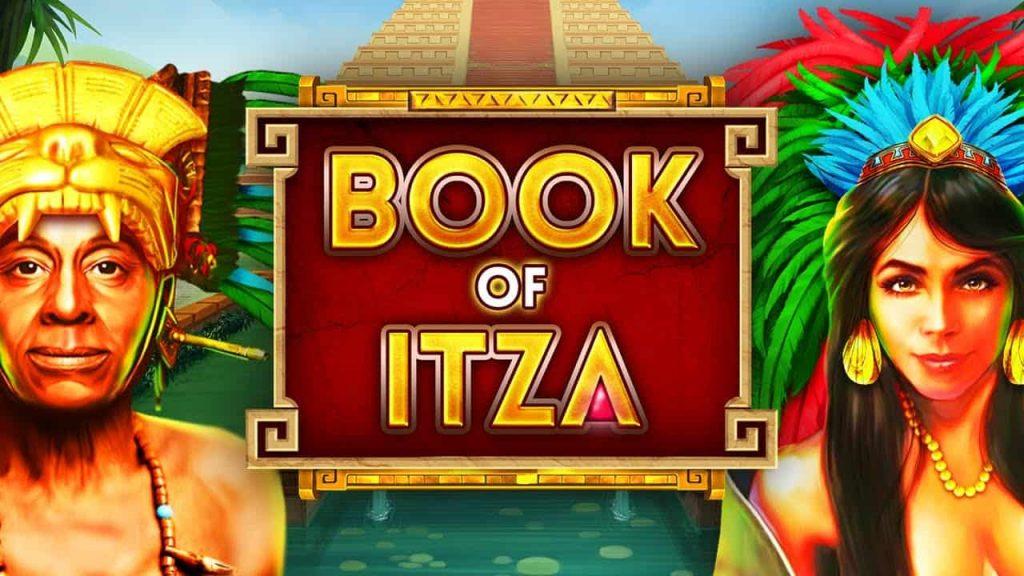Book of Itza Online Slot