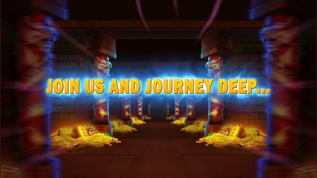Pearl Legend: Hold & Win Online Slot
