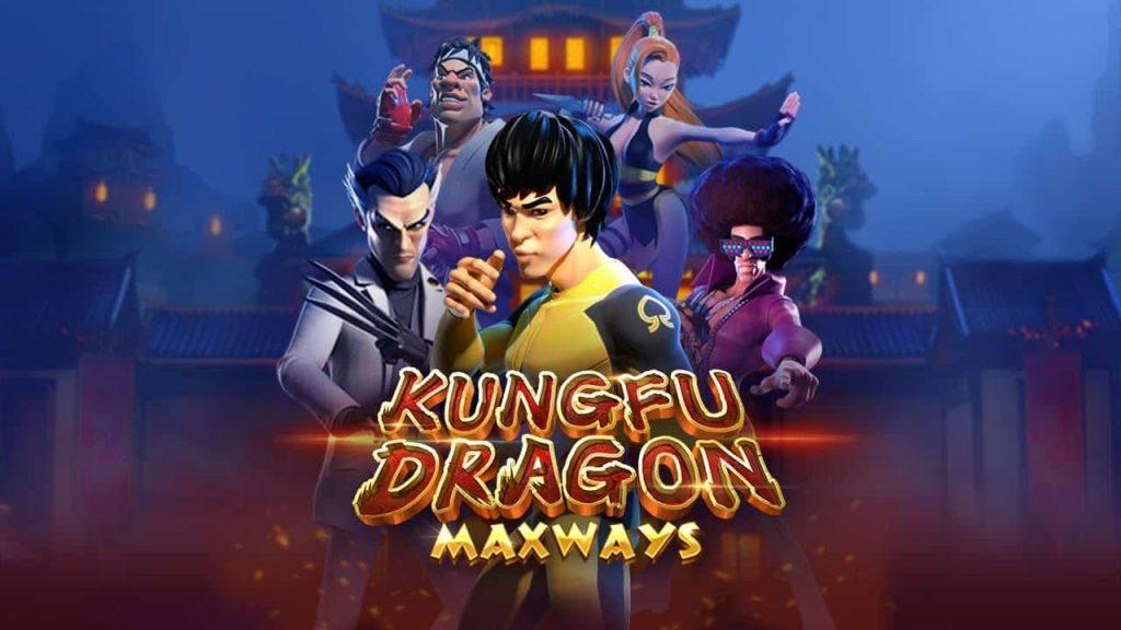 Kungfu Dragon Online Slot