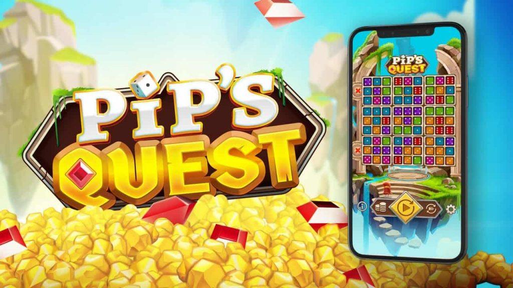 Pip's Quest Online Slot