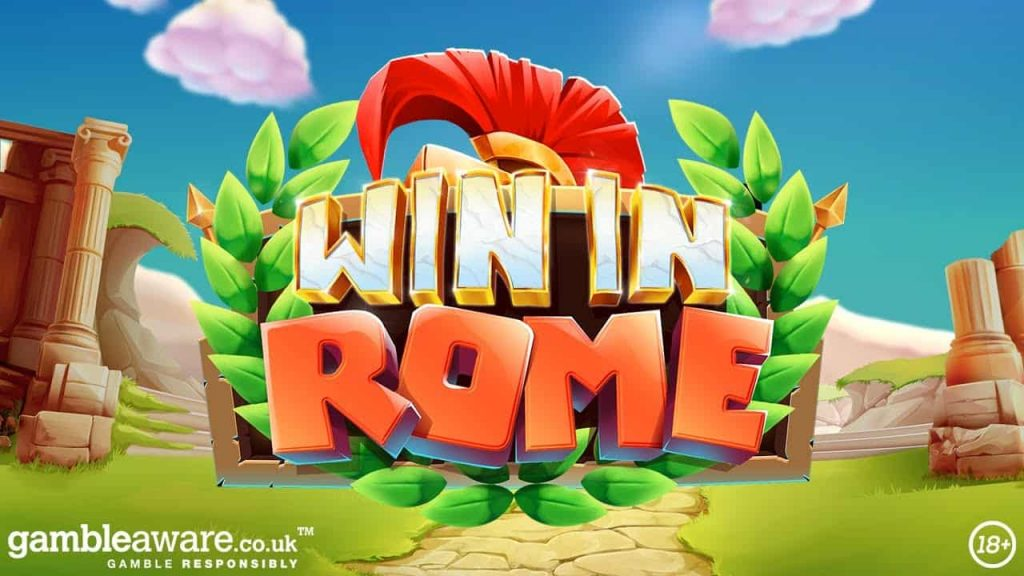 Win In Rome Online Slot