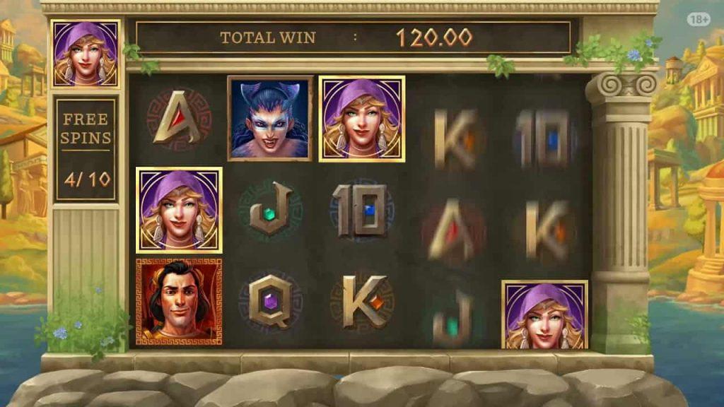 Book of 99™ Online Slot