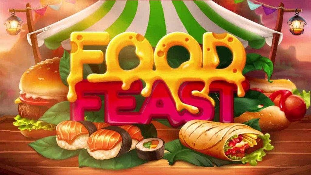 Food Feast Online Slot