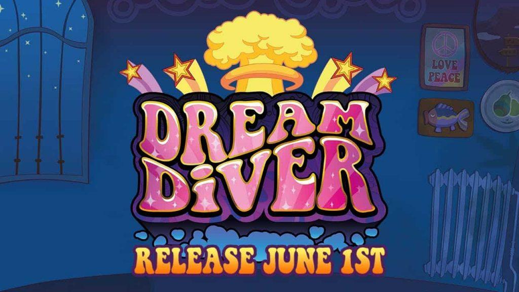 Dream Diver Online Slot
