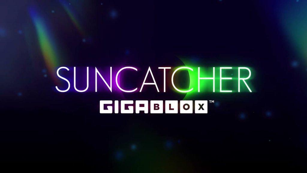 Suncatcher Gigablox Online Slot