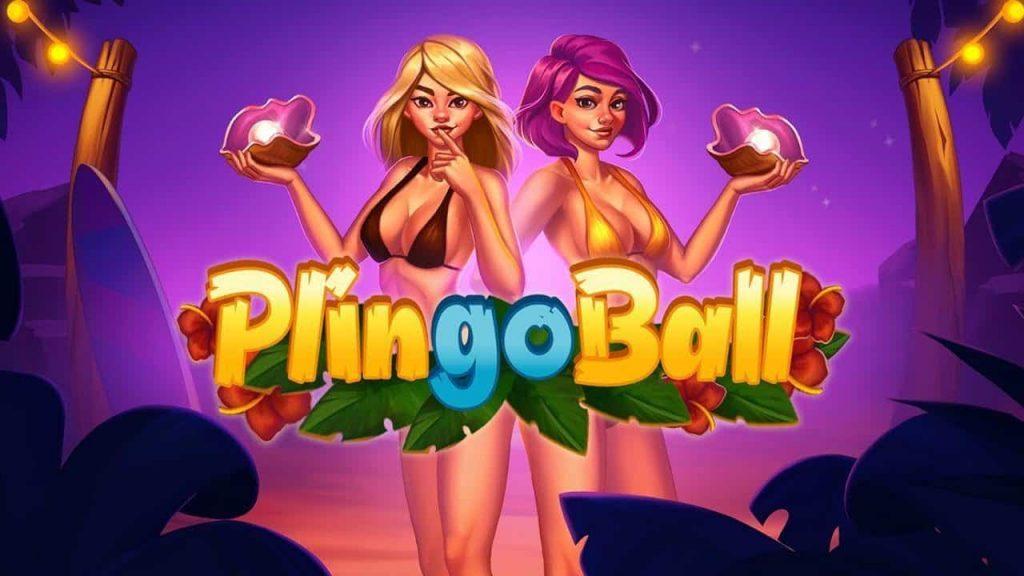 Plin go Ball Online Slot