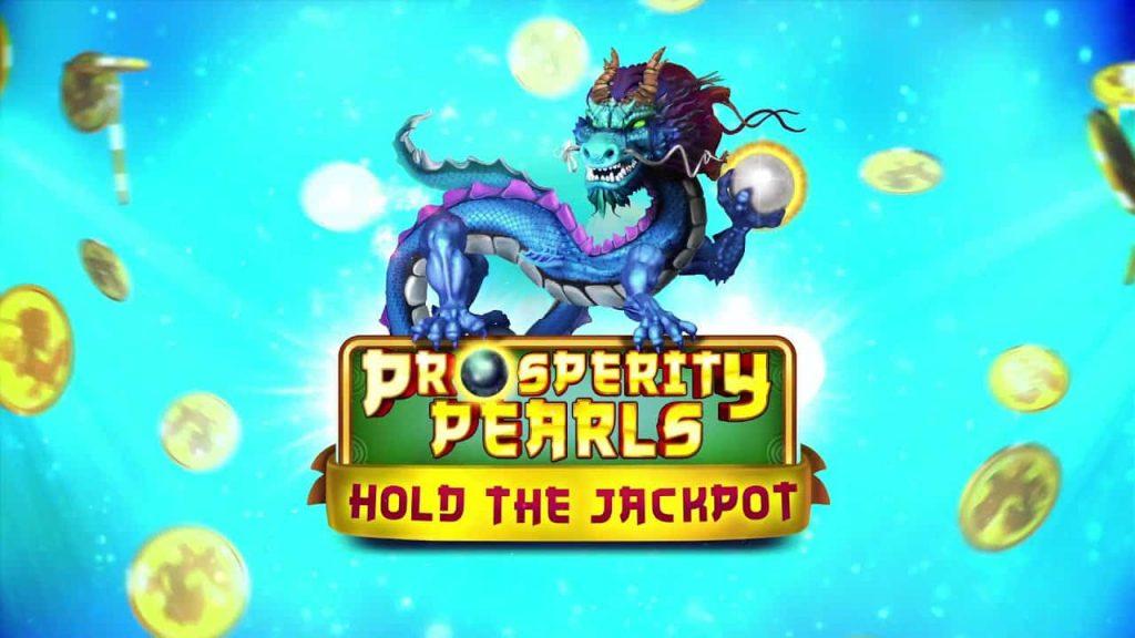Prosperity Pearls Online Slot