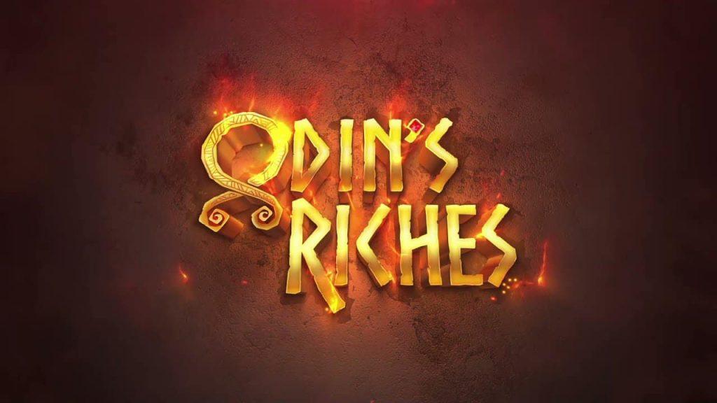 Odin's Riches Online Slot