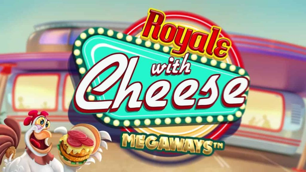 Royale with Cheese Megaways™ Online Slot