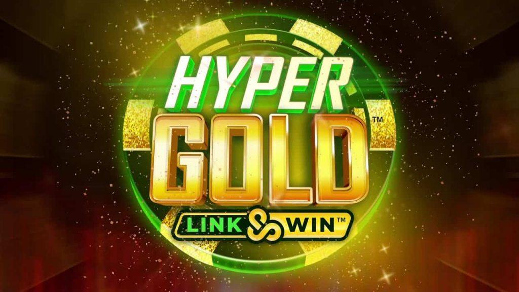 Hyper Gold Online Slot