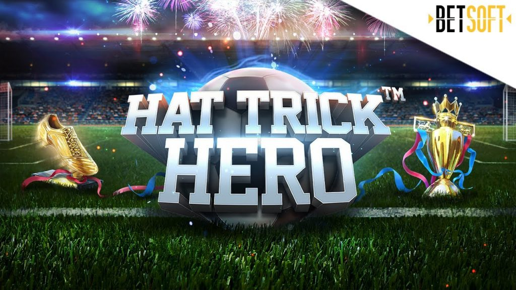 Hat Trick™ Hero Online Slot