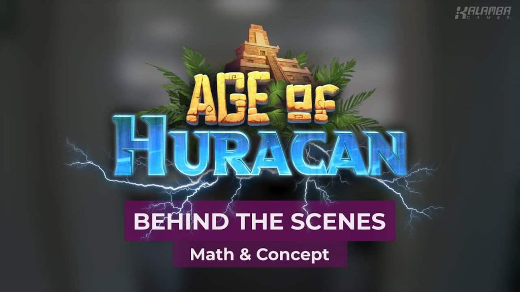 Age of Huracan Online Slot