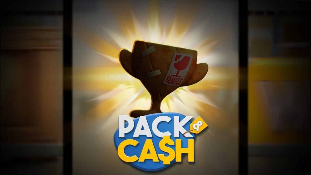 Pack and Cash Online Slot