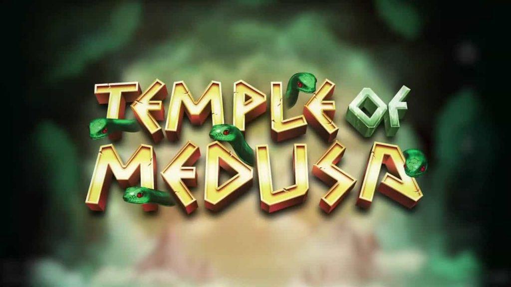 Temple of Medusa Online Slot