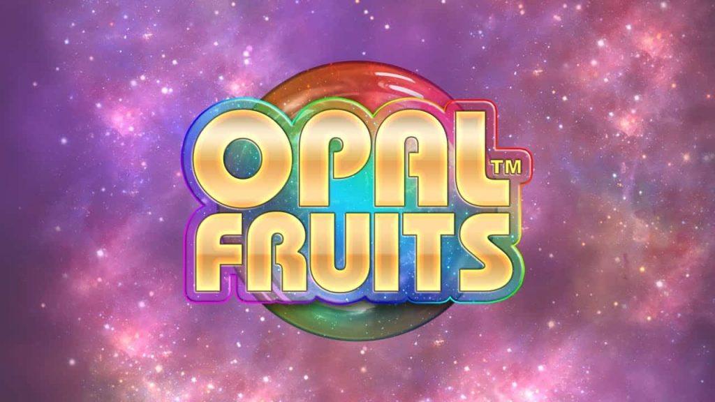 Opal Fruits Online Slot